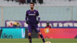 El fútbol está de luto: Davide Astori, capitán de la Fiorentina, falleció a los 31 años