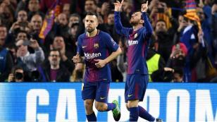 ¡Barcelona goleó 3-0 al Chelsea y clasificó a cuartos de final de Champions League!