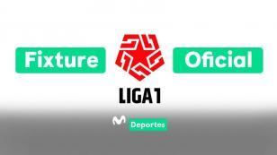 Este será el fixture de la Liga 1 para la temporada 2019
