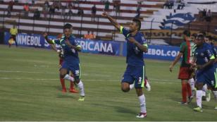 UTC venció 2-0 a Rampla Juniors por la Copa Libertadores 2018