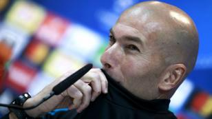 Zinedine Zidane sobre el Real Madrid vs. PSG: