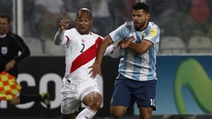 En Argentina calculan la combinación de resultados para asegurar el repechaje