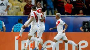¡Vamos, blanquirroja! Perú venció 3-1 a Bolivia por la segunda fecha del grupo A de la Copa América 2019