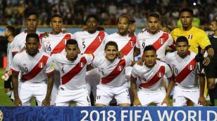 Perú alcanzó ante Argentina su mejor racha de partidos invicto en Clasificatorias