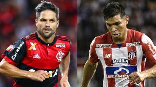 Copa Sudamericana 2017: Esta noche se disputará la segunda semifinal del torneo