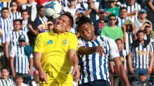 Siete jugadores no continuarían en Alianza Lima la próxima temporada