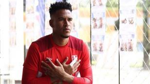 """Pedro Gallese: """"Tenemos que ser fuertes en lo mental y hacer nuestro fútbol"""""""