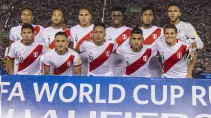 Perú en Rusia 2018: este es el fixture de la Selección en la fase de grupos