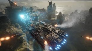 Juego Free-to-Play Dreadnought ya esta disponible en fase beta abierta para PS4