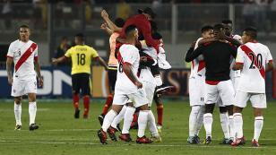 FIFA explicó las cuatro claves para que Perú llegue al repechaje