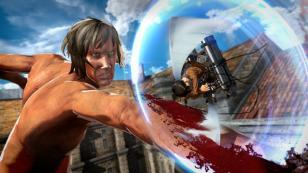 Attack on Titan 2: nuevo trailer disponible