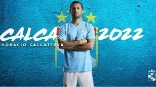 Sporting Cristal anunció la renovación de Horacio Calcaterra hasta el 2022