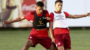 Melgar: Anderson Santamaría se despide de su club