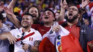 Nueva Zelanda vs. Perú: Hinchas peruanos agotaron las entradas para el partido de ida