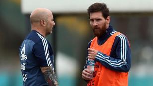¿Cuándo sale la lista final de convocados de Argentina y qué novedades podría tener?