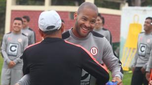 Universitario de Deportes felicitó a sus jugadores 'mundialistas'