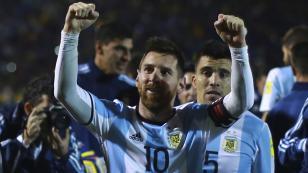"""Lionel Messi: """"Ojalá que el fútbol me pague la deuda que me tiene"""""""