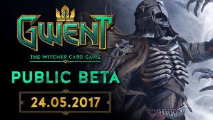 Gwent: The Witcher Card Game: Beta público comienza la próxima semana
