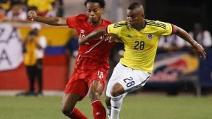 André Carrillo vs. Frank Fabra: El duelo personal más trascendente del Perú-Colombia
