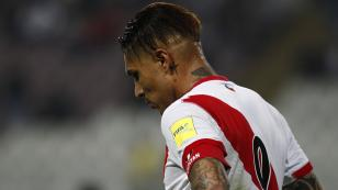 La suspensión de Paolo Guerrero de acuerdo a la normativa FIFA