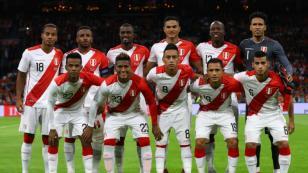 Selección Peruana: nuestra bicolor tiene una nueva posición en el Ranking FIFA
