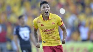 Raúl Ruidíaz nominado al Balón de Oro de la Liga MX