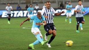 ¿Cómo le fue a Alianza Lima ante Cristal en Matute en los últimos 5 años?