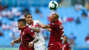 ¡Con la aparición del VAR! Perú empató 0-0 con Venezuela en su debut en la Copa América