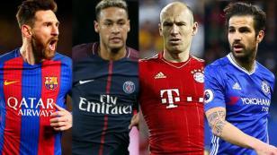 Champions League: Estos son los partidos de hoy