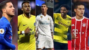 Champions League: programación y horarios de la segunda fecha de fase de grupos