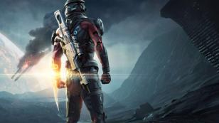 Mass Effect Andromeda: Demo de 10 horas ya está disponible en todas las plataformas