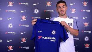 Hermano de Eden Hazard, nuevo refuerzo de las canteras del Chelsea
