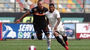 Universitario empató 1-1 con Ayacucho en el Monumental