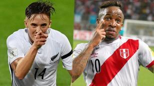 Perú vs. Nueva Zelanda: ¿Los 'All Whites' compartirán avión con la 'Blanquirroja'?