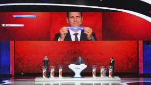 Quedó definida la fecha en la que se sorteará los grupos del Mundial Rusia 2018