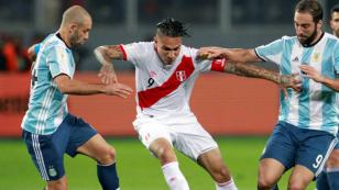 Así será la seguridad de la Selección Peruana en Buenos Aires