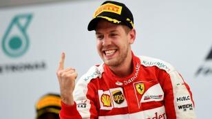 Vettel tratará de mantener el liderato en Sochi