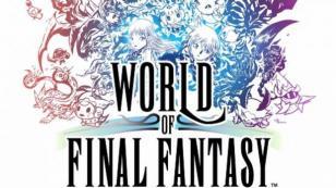 WORLD OF FINAL FANTASY llegará a STEAM el 21 de noviembre