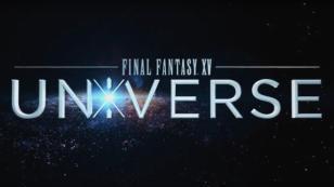 Se presenta el universo de Final Fantasy XV en varios juegos
