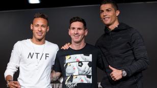 The Best: Los nominados a mejor jugador de la FIFA