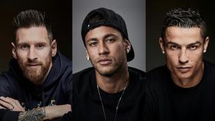 Sorteo de grupos Rusia 2018: Cristiano Ronaldo, Messi y Neymar dan sus opiniones