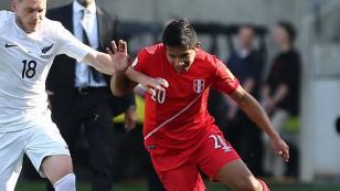"""Edison Flores: """"El 0-0 no nos deja contentos. Esto se define en Lima"""""""