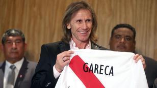 Perú y una racha por romper enfrentando al país de origen de su entrenador