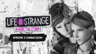 Life is Strange: Before the Storm: Trailer del episodio 3