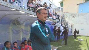 """Pablo Bengoechea: """"Tenemos que tener muy claro que aún nos quedan dos finales más"""""""