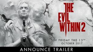 The Evil Within 2 anunciado oficialmente