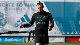 Bale, Navas y Varane son bajas en Madrid para enfrentar al Tottenham