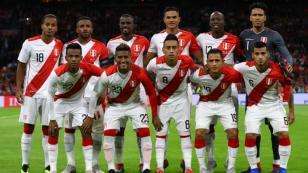 Perú vs. Paraguay: El once que probó Ricardo Gareca para enfrentar a la Albirroja (FOTOS)