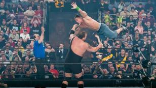 John Cena vs. Big Show