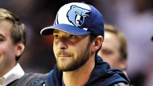 Justin Timberlake y su pasión por Memphis Grizzlies